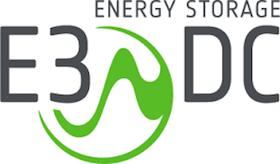 Logo E3/DC