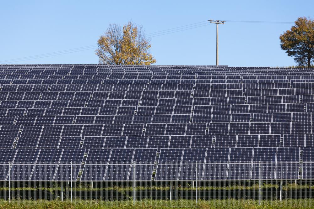 Auf die Bedingungen kommt es an: Wie groß Sie eine Photovoltaikanlage planen sollten