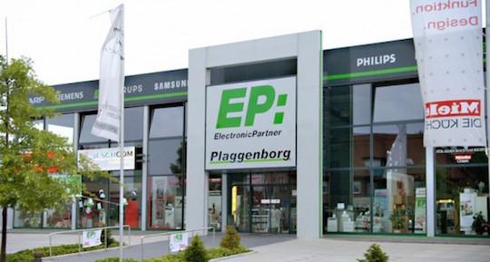 Gebäude Elektro Plaggenborg GmbH