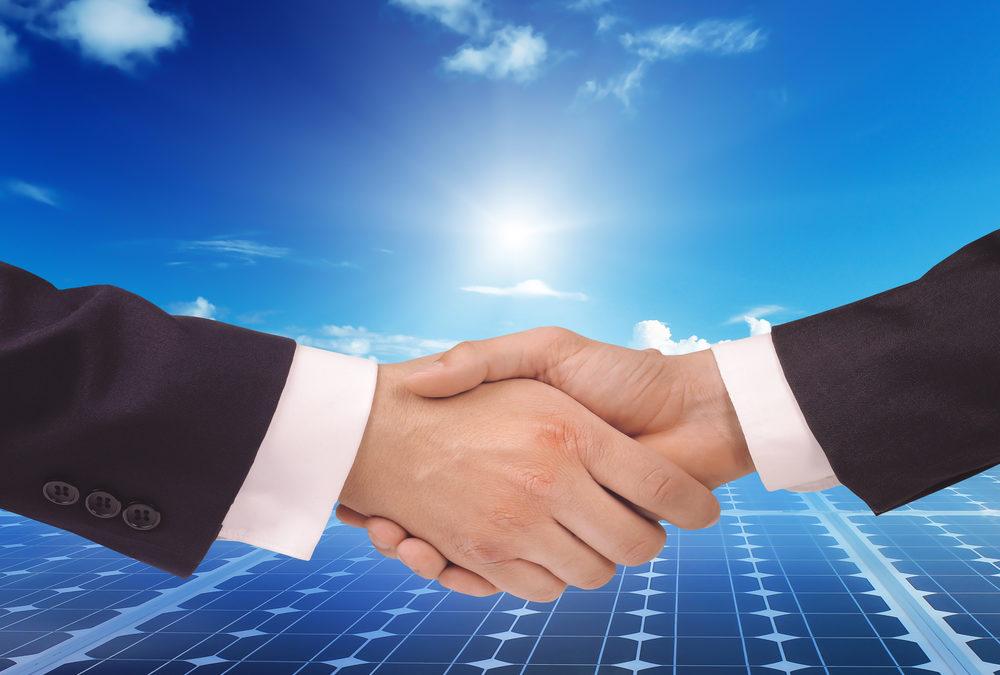 Für alles vorsorgen: Die Versicherung einer Photovoltaikanlage