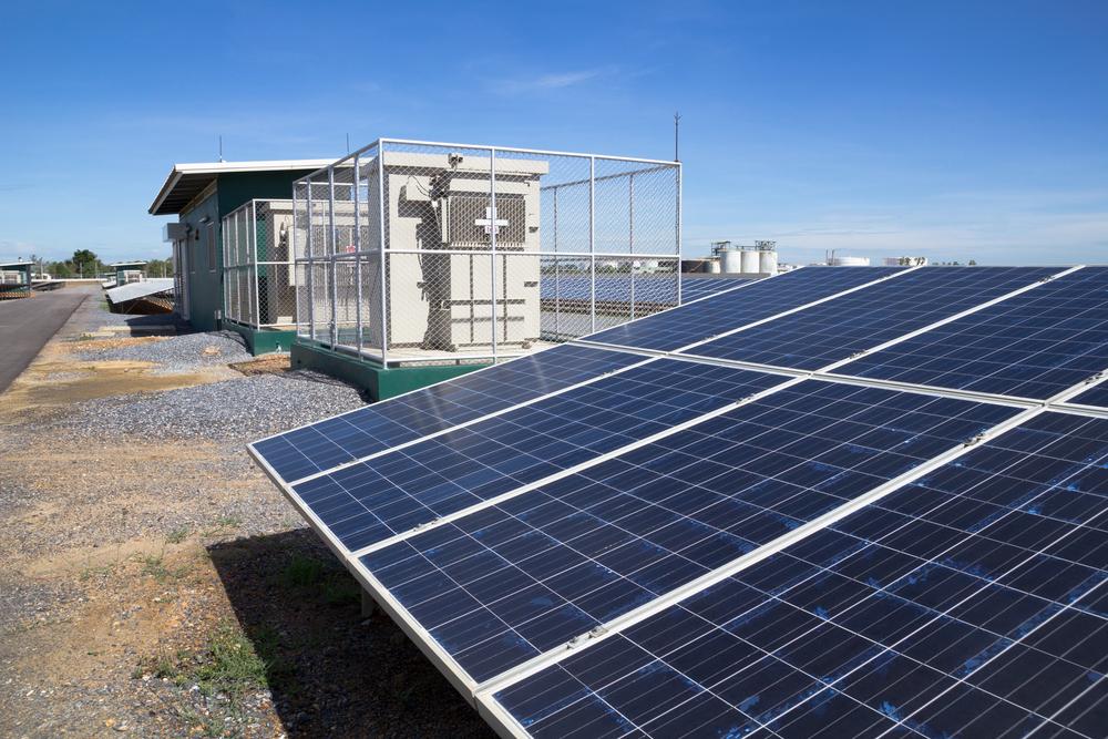 Solarstrom zwischenparken: Mit einem Speicher autark werden und noch mehr Kosten sparen