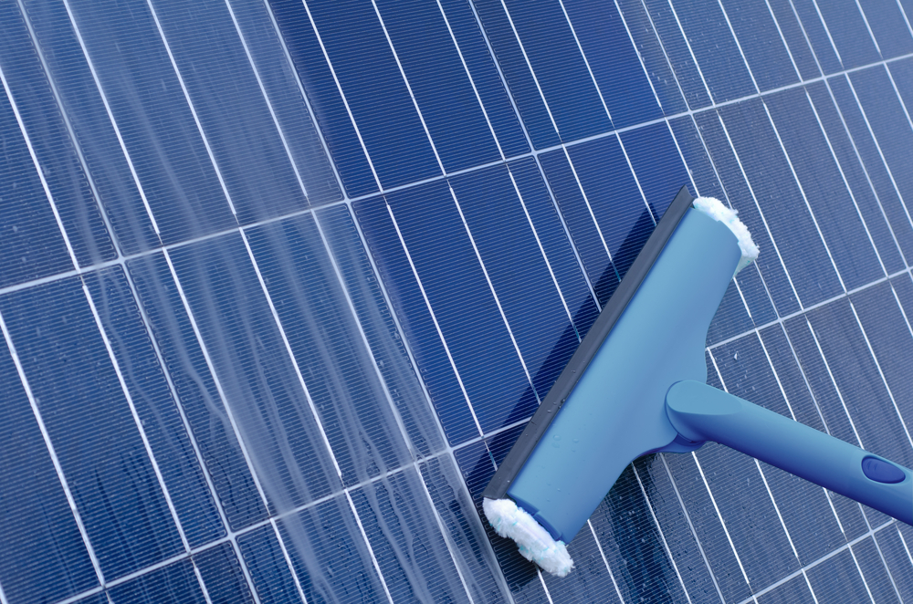 Alles klar für Sonnentage? Beim Frühjahrscheck die Photovoltaik-Anlage überprüfen!