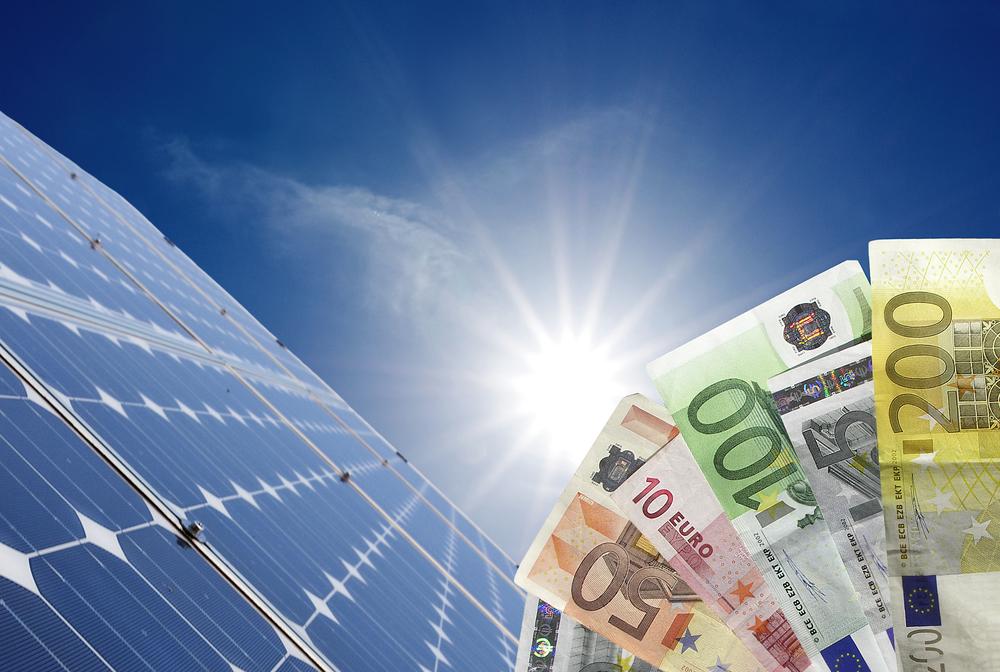 Staatliche Förderung: Bei Photovoltaikanlagen alle Kostenvorteile nutzen!