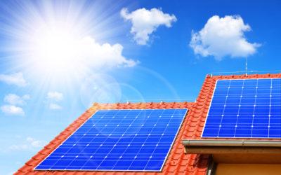 Oft unterschätzt, doch mit riesigem Potenzial: Die Sonne als Energiequelle