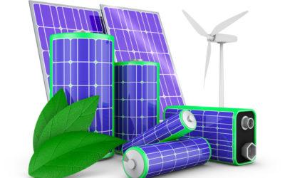 Unbedingt das kommende Jahr nutzen: Die Förderung für Batteriespeicher läuft nur noch bis Ende 2018