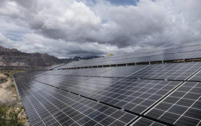 Nie ohne Versicherung: Photovoltaikanlagen umfassend schützen